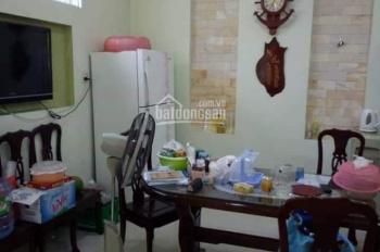 Nhà 2 mặt tiền gần đường Nguyễn Đức Cảnh, Phước Long Nha Trang 8tr/ tháng