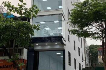Cho thuê cửa hàng tại mặt phố Vũ Tông Phan, DT 60m2, MT 6m thông sàn giá cực rẻ. LH 0963506523