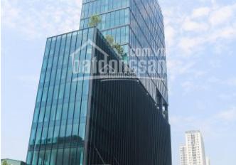 Cho thuê sàn văn phòng khu vực nội thành Hà Nội