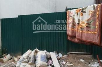 Bán đất phố Lê Hồng Phong, Hà Đông, 50m2 2.8tỷ ngõ thông, ô tô đỗ. 0943586292