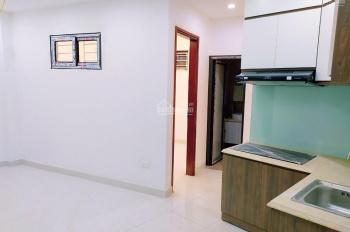 CĐT mở bán chung cư mini Kim Đồng - Hồ Đến Lừ, 30 - 50m2, studio, 1PN - 2PN, full nội thất