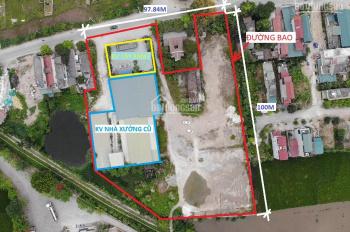 Sở hữu ngay đất đẹp kinh doanh mặt đường tại Châu Sơn, Hà Nam, giá chỉ từ 1.49 triệu/m2