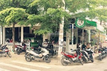 Sang nhanh quán cafe 2 mặt tiền, vị trí đẹp tại Tân Phú
