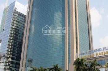 Còn duy nhất diện tích 50m2 văn phòng cao cấp tại tòa nhà Charmvit Trần Duy Hưng. LH 0973523516