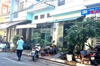 Bán nhà cấp 4 MT đường 55, P10, Q6, khu dân cư Lý Chiêu Hoàng, 4x12, 5.3 tỷ, LH: 0935.721.424 Hữu
