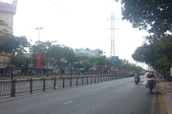 Cho thuê nhà mặt tiền đường Kinh Dương Vương, Phường 12, Quận 6. DT: 625m2 sàn giá: 150 triệu/tháng