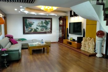 Phân lô, gara ô tô, phố Ngụy Như Kon Tum, Thanh Xuân, DT 60m2 x 6 tầng, MT 5m, giá 13 tỷ