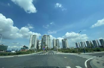 Bán nền biệt thự khu Compound Saigon Mystery Hưng Thịnh. Diện tích 280m2 - 400m2 giá từ 115 tr/m2
