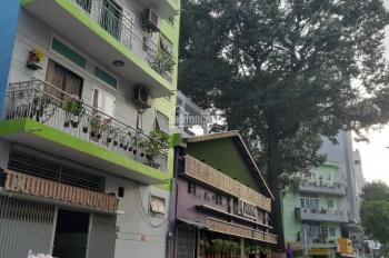 Bán gấp nhà mặt phố đường Lý Chính Thắng, P7, Q. 3 - DT 7.8x23.5m, giá 57 tỷ