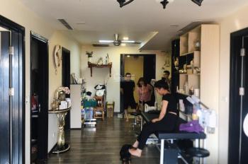 Chính chủ bán gấp căn hộ 3PN, 116m2 full đồ đẹp, giá rẻ nhất tại Hòa Bình Green City