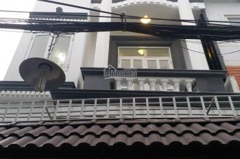 Bán gấp nhà villa Nguyễn Trọng Tuyển, diện tích 6x20m, giá siêu tốt, chỉ 15.5 tỷ