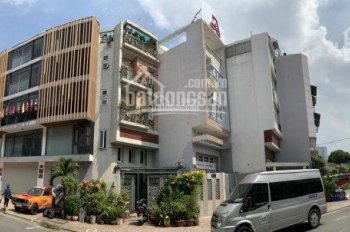 Xuất cảnh bán gấp nhà MT đường Nguyễn Ngọc Phương, P19, Bình Thạnh DT 4x16m trệt 3 lầu giá 16,8 tỷ