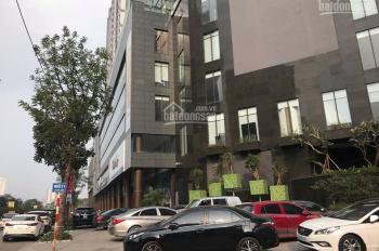 Cho thuê văn phòng 115m2 Golden Paml 21 Lê Văn Lương - chỉ 300 nghìn/m2/th - vào ngay
