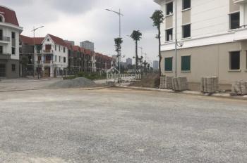 Cho thuê BTLK KĐT Phú Lương, Hà Đông 90m2, đường 30m, HĐ dài hạn, 7tr/tháng