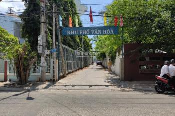 Bán lô đất thổ cư gần nhà máy nước, ngay công an thành phố Phan Rang