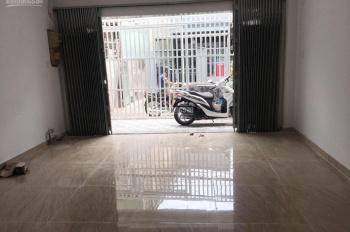 Bán nhà hẻm 4m đường Văn Thân, P. 8 Q. 6 DT: 4,62x11,7m NH 5m 1L 3PN 2WC giá 4,7 tỷ TL