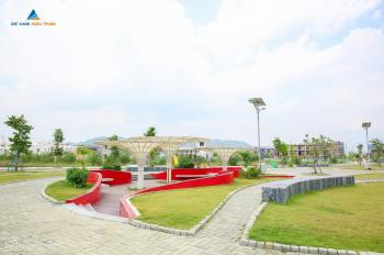 Chính chủ cần sang lại lô biệt thự Lakeside Palace, DT 300m2, view kênh, Q. Liên Chiểu, Đà Nẵng