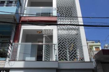 Bán nhà mặt tiền đường Trần Thủ Độ, P Phú Thạnh, Tân Phú, DT 5 x 19m, nhà 3 tấm, giá 7.5 tỷ