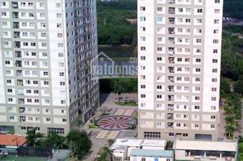 Chung cư VStar - đường Phú Thuận, phường Phú Thuận, quận 7