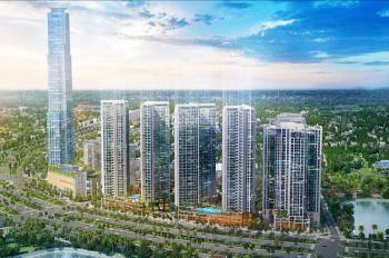 Căn hộ Eco Green Sài Gòn 2-3 PN, chiết khấu 9% tặng ngay 1 lường vàng SJC