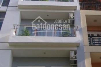 Bán gấp nhà MT Trần Thủ Độ, P. Phú Thạnh, Q. Tân Phú diện tích 5x20m 4 tấm nhà mới. Giá 8tỷ