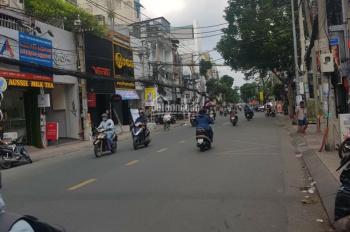 Siêu vị trí mặt tiền Nguyễn Thị Nhỏ, Quận Tân Bình, DT 5x32m, NH 7.5m, 26 tỷ TL, LH 090 950 8078