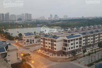 Cần bán căn hộ 04 CT2B - Nghĩa Đô, diện tích 75m2, 2 phòng ngủ 2 WC nội thất cơ bản 2,6 tỷ