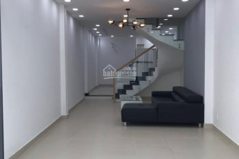 Bán nhà HXH 8m 2 chiều/quay đầu Trần Kế Xương, P. 7 Phú Nhuận, 3.5x17m (nở hậu 4,5m), 1 trệt, 3 lầu