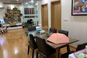 Bán căn hộ phường Phương Mai, Trường Chinh 133m2, 3 phòng ngủ, căn góc có thể thỏa thuận giá