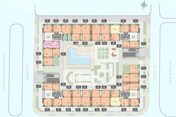 Shop house Q7 Boulevard MT Nguyễn Lương Bằng LK Phú Mỹ Hưng giá chỉ 6 tỷ/căn CK 10%, LH: 0906360234