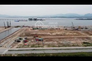 Bán 2 ô đất biệt thự Hà Khánh B mở rộng view cực thoáng - BT8 ô 21,22