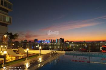 Cho thuê căn hộ studio tại Charmington Cao Thắng, Q10. 31m2 giá chỉ 8 triệu/tháng