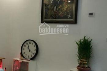 Chính chủ bán căn hộ tòa CT12B Kim Văn Kim Lũ, diện tích 60.4m2 nhà đầy đủ nội thất giá chỉ 940tr