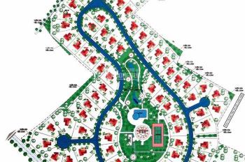 Khu nghỉ dưỡng 6200m2 mặt tiền đường lớn, khu dân cư sát bên dự án 90 căn biệt thự