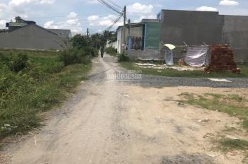 Bán đất thị trấn Đức Hòa Long An, diện tích 5x26, giá 820tr đất đô thị