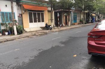 Mặt tiền đường Bùi Quốc Khánh, phường Chánh Nghĩa, Thủ Dầu Một, Bình Dương