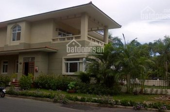 Biệt thự compound Phú Gia giá rẻ nhất khu 330m2, giá bán nhanh 43 tỷ, ngay trung tâm PMH