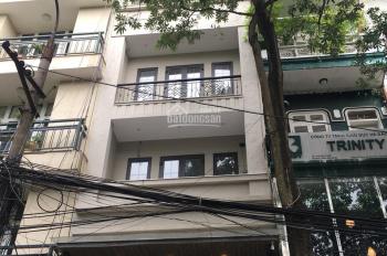 Chính chủ cho thuê nhà Trung Yên 10, DT 100m2 * 4,5 tầng, giá 30 triệu/th. LH xem nhà 0968120493