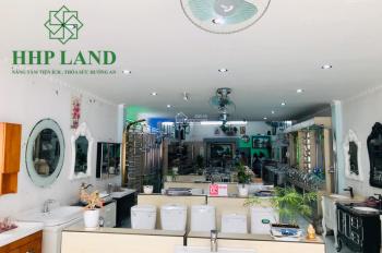 Cho thuê nhà 2 mặt tiền đường Phạm Văn Thuận, Biên Hòa. Nằm gần Vincom, thích hợp KD đa ngành nghề