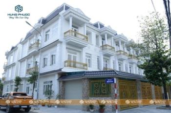 Bán nhà trung tâm thành phố Thủ Dầu Một, Bình Dương