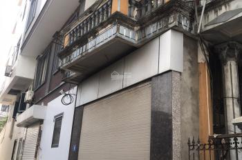 Cần bán gấp căn nhà 2 tầng sát mặt đường 32 giá 35,5tr/m2 tại xã Đức Thượng, Hoài Đức, HN