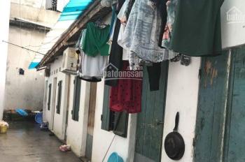 Dãy trọ 10 phòng mặt tiền đường Nguyễn Văn Bứa, Hóc Môn, 180m2, sổ hồng, 1,5 tỷ