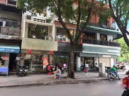 Cho thuê nhà MT Cống Quỳnh Q.1 ngay chợ Nguyễn Thái Bình kết cấu trệt 3 lầu, giá 65 triệu