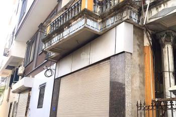 Chính chủ cần bán căn nhà 2 tầng tại xã Đức Thượng - Hoài Đức diện tích 60m2 giá 35,5tr/m2
