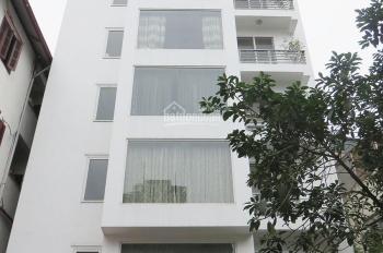 Bán nhà mặt tiền Sương Nguyệt Ánh, Bến Thành, Quận 1. DT: 5x15m trệt 5 lầu giá 43 tỷ