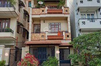 Bán nhà khu bên sông đường Số 25, Hiệp Bình Chánh, Thủ Đức, nhà 1T 2L, DT 6x19m, giá rẻ