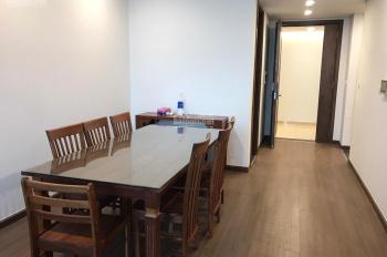 Cho thuê căn hộ 2PN Sun Grand City Ancora T1, full đồ, giá 18tr/th ( bao gồm Phí Qly) LH:0904481319