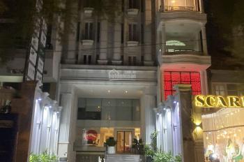 Bán nhà mặt tiền Đồng Nai, phường 15, Q. 10 , vỉa hè rộng 10m ngay Big C Tô Hiến Thành