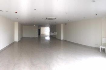 Văn phòng cho thuê quận Hai Bà Trưng, DT 50 - 200m2, giá cho thuê từ 200 nghìn/m2/th