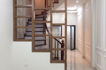 Bán nhà 45m2 x 5T xây mới cực đẹp Kim Mã, Ngọc Khánh, Giảng Võ, Ba Đình, giá 5,2 tỷ